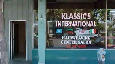 Classics International - Homestead Business Directory