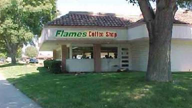 Flames Coffee Shop - Homestead Business Directory