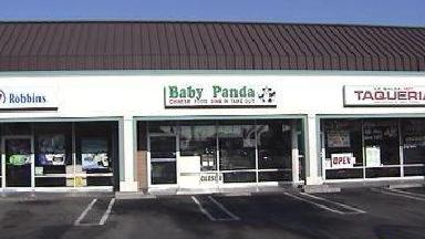 Baby Panda Chinese Restaurant - Homestead Business Directory