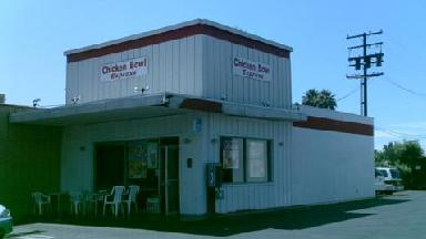 Chicken Bowl Express - Homestead Business Directory