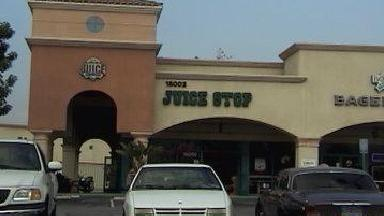 Juice Stop - Homestead Business Directory