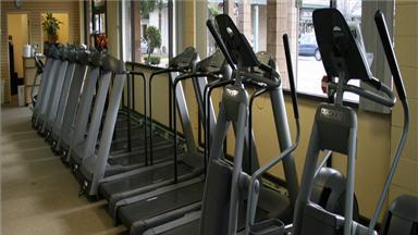 Countrywood Fitness Center