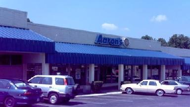 Aarons Sales & Lease Ownership - Homestead Business Directory