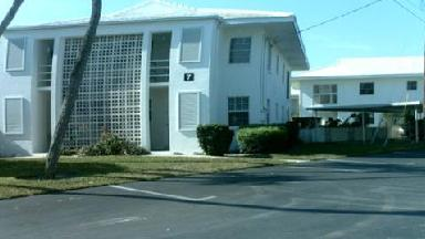 5400 Gulf Dr Condominiums - Homestead Business Directory