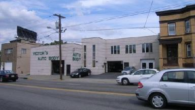 Victor's Auto Body - Homestead Business Directory
