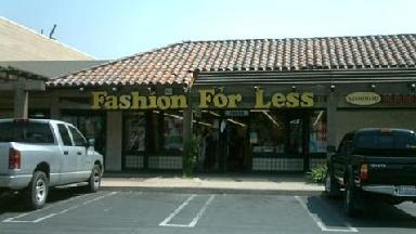 Fashion For Less - Moreno Valley, CA