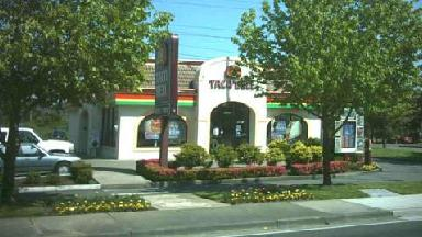 Taco Bell - Homestead Business Directory
