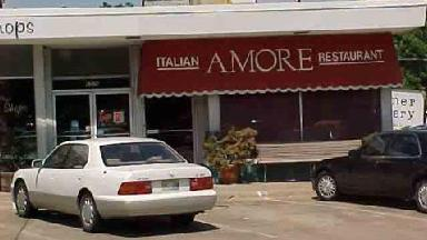 Amore Restaurant - Homestead Business Directory