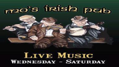 Mo&#039;s Irish Pub