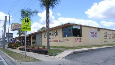 Ramshackle Cafe - Homestead Business Directory