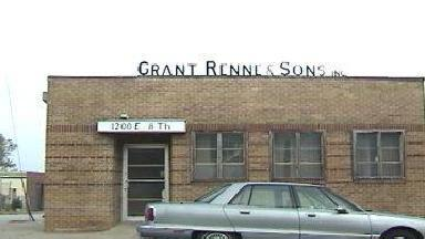 Grant Renne & Sons Inc - Homestead Business Directory