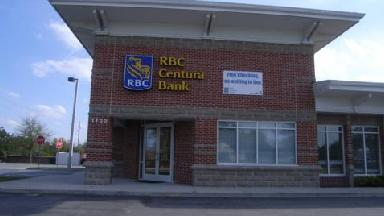 Rbc Bank - Homestead Business Directory