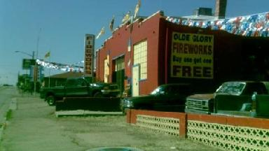 Olde Glory Fireworks - Homestead Business Directory