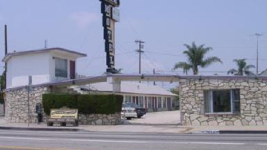 Palm Motel - Homestead Business Directory