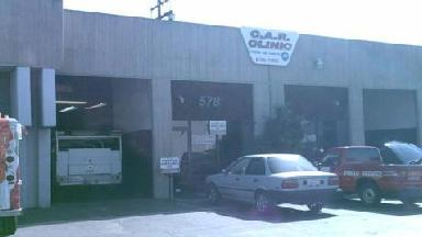 Car Clinic - Homestead Business Directory