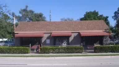 Tom Jenkins Bar-b-q