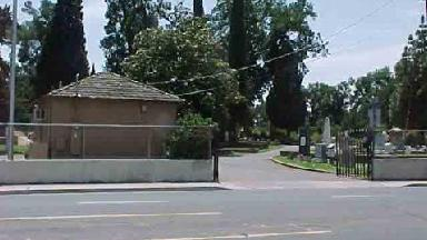 Old City Cemetery Committee - Sacramento, CA