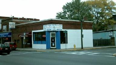 Blues Diner - Homestead Business Directory