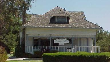 Morgan Hill Historical Museum - Homestead Business Directory