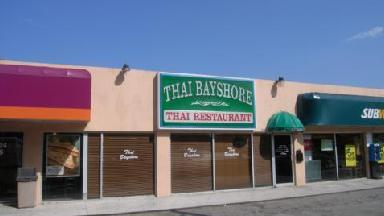 Thai Bayshore Restaurant - Homestead Business Directory