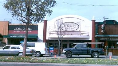 Riley's On 2nd Street - Homestead Business Directory