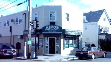 Kipos Market & Deli - Homestead Business Directory