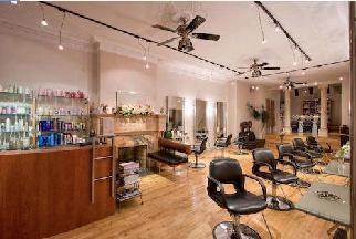 Marie Bove Salon