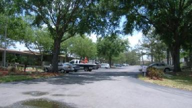 Tanglewood Apartments - Homestead Business Directory