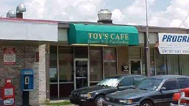 Toys Cafe - Homestead Business Directory