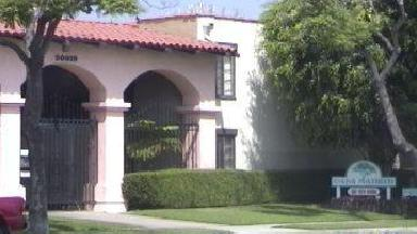 Casa Madrid Apartments - Homestead Business Directory