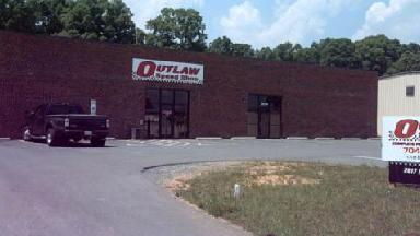 Outlaw Speed Shop - Homestead Business Directory