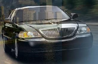 Boston Executive Car Service