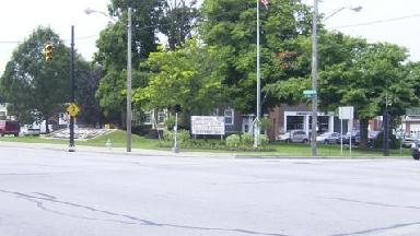 University Heights City Hall - Homestead Business Directory