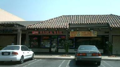Lily Hair & Nails - Homestead Business Directory