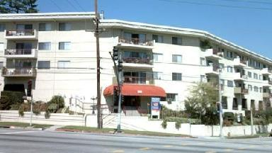 Los Feliz Summit Apartments