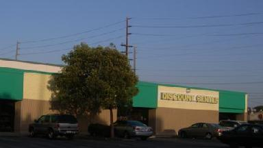 Discount Center - Homestead Business Directory