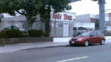 Auto Colors Paint & Body - Homestead Business Directory