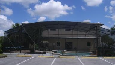 Bobs Pool and Screens Inc. - Casselberry, FL