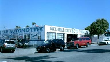 National City Auto Trim - National City, CA
