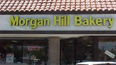 Morgan Hill Bakery - Homestead Business Directory