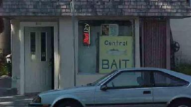 Central Avenue Bait & Tackle - Homestead Business Directory