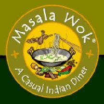 Masala Wok