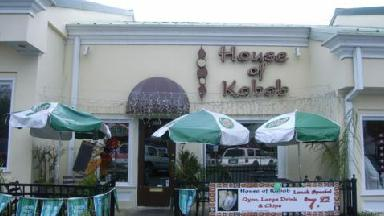 House Of Kabob - Homestead Business Directory
