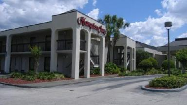 Hampton Inn-orlando-altamonte - Homestead Business Directory