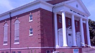 First Baptist Church Of Lemay - Homestead Business Directory