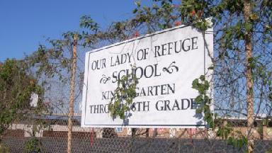 Our Lady Of Refuge School - Homestead Business Directory