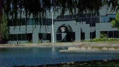 Oakland Raiders - Homestead Business Directory