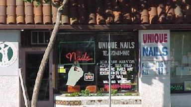 Unique Nails & Hair - Homestead Business Directory