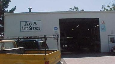 A & A Auto Svc - Homestead Business Directory