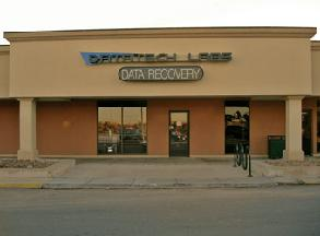 Data Recovery Denver By Datatech Labs